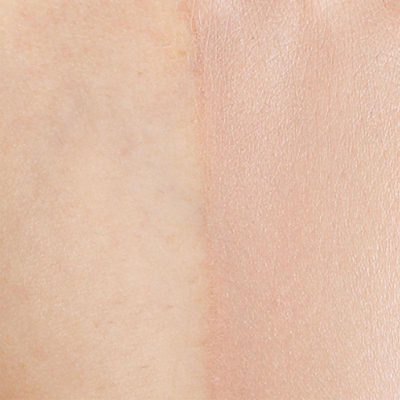 Trước và sau khi sử dụng kem BB ốc sên
